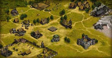 Impirian Village