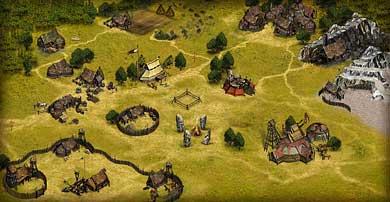 Nomads Village