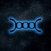Andromeda flag