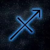 Sagittarius flag