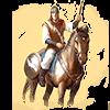 Cavalaria leve