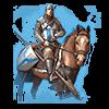 Cavalaria pesado