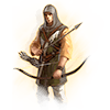 Arqueiros leves