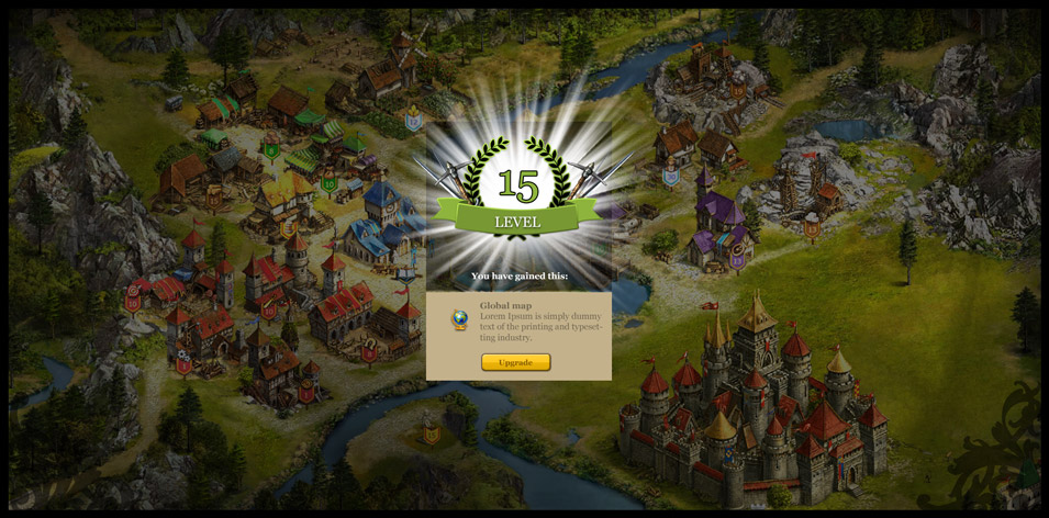 Imperia Online - Medieval Multiplayer Strategy Game